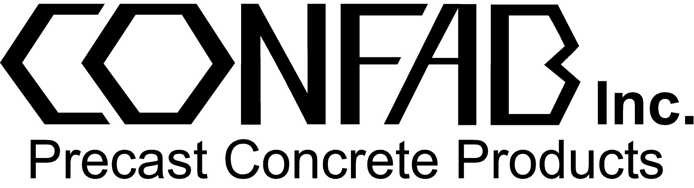 CONFAB, Inc. Precast Concrete Products